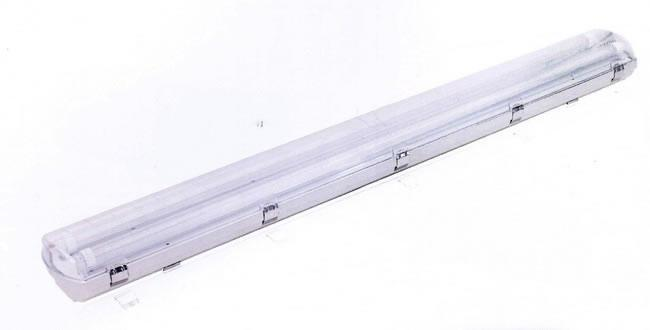 Weatherproof / Dustproof Luminaire IP65 (HALO-BR--MX486)