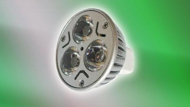 LED Spot Lamp (HALO-LSD-003)
