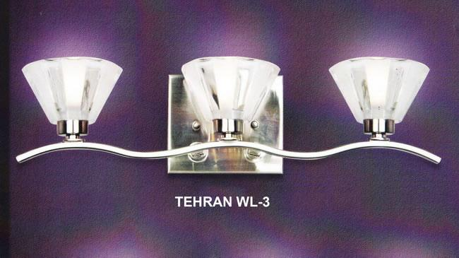 Tehran Wall Light 3
