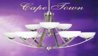 Cafe Town Chandelier 9