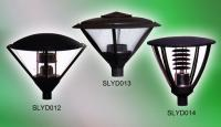 Decorative Street Lights (HALO-SLYD012-014)