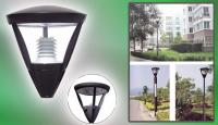 Decorative Street Lights (HALO-SLYM059)