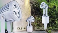 Garden Spotlight (HALO-DL2151 & HALO-DL2152)